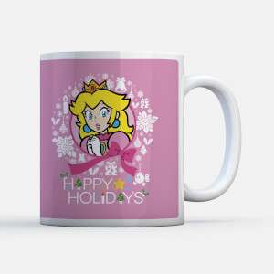 Buy One Get One Free on Geek Mugs (w/code) inc Nintendo, American Horror Story + more @ MyGeekbox eg 2 mugs for £7.99 (£2.99 P&P per order)