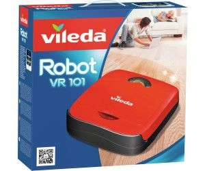 Vileda robot VR101 at home bargains £29.99