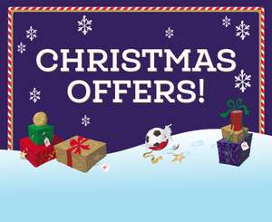 Hamleys £5.00 off £50.00 spend / £10.00 off £100.00 spend. Instore only (via email)
