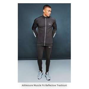 Payday Offer - Up to 75% Off Everything + Free Delivery @ Boohooman eg Tracksuits from £12 / Sunglasses from £2 / Trainers from £8 + more