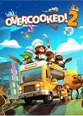 Overcooked 2 PC Steam Key £11.25 with code @ Voidu
