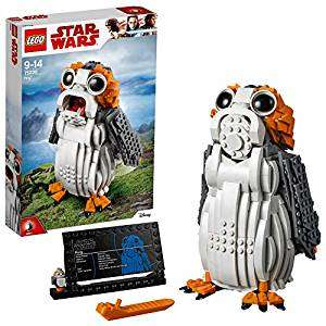 Lego Star Wars Porg 75230 £44 @ tesco (instore)