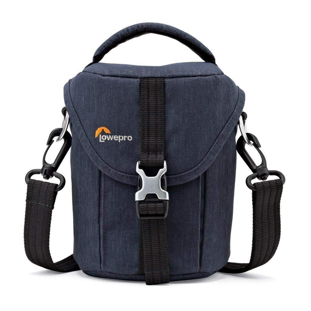 Lowepro LP36930 Scout SH 100 Camera Case - Slate Blue £9.99 (Prime)/£14.48 (Non-Prime) @ Amazon