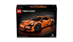 LEGO Technic - Porsche 911 GT3 RS - 42056 £132.78 at Asda George RRP £260