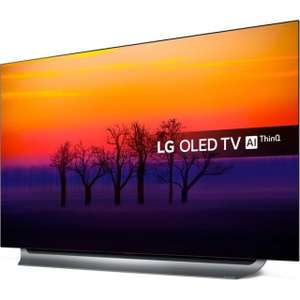 """Lg c8 65"""" better than black Friday price £1945 @ RLR Distribution (link says 55"""" / description is for 65"""")"""