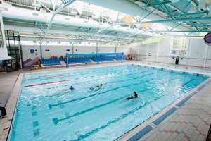 Free swimming scheme for  Portsmouth residents 12 years old and under via council