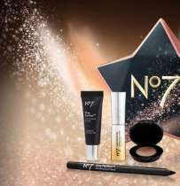 24 days of No7 Beauty Treats @ Boots - Day 24 - Only £10 on No7 Mascaras including serum and prime + 3 for 2 (live until 27th)