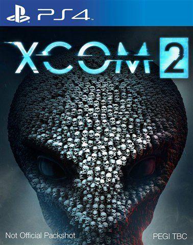 XCOM 2 (PS4/XO) £6 @ CEX (+£1.50 Delivered)