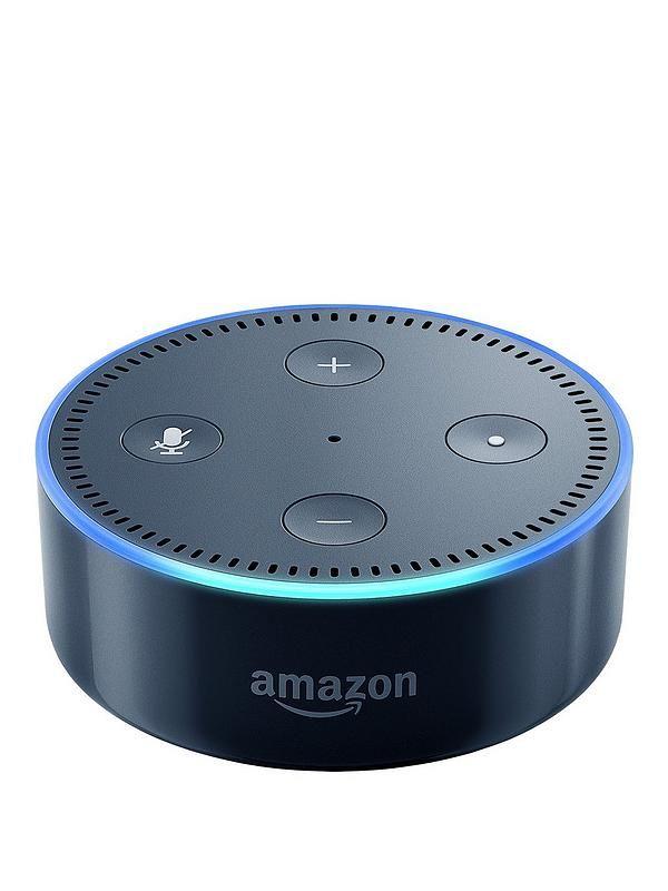 Amazon Echo dot @'Very