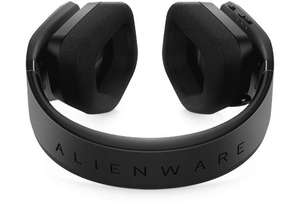 Alienware AW988 Wireless Gaming Headphones - £114.80 using student discount / 143.51 without @ Dell