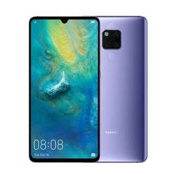 Huawei Mate 20 X 6GB/128GB Phantom Silver (EVR-AL00 China model) - £554.99 @ eGlobal Central
