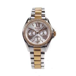 Aviator watch .Good prices with free del, and 15% off over £50, would make a nice gift - £54.95 @ Hogies