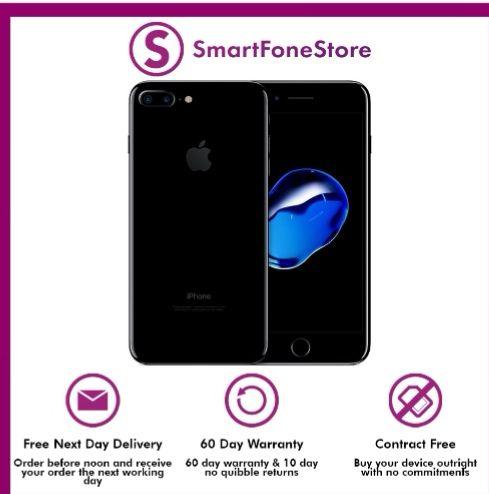 Apple IPhone 7 Plus 128GB *Used* Grade B £359.99 @ Smartfonestore Ebay