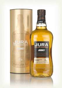 Jura Journey Whisky, 70 cl now £20.99 delivered @ Amazon