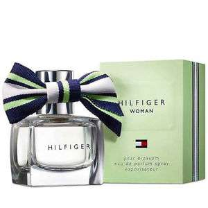 HALF PRICE Tommy Hilfiger Pear Blossom edp 50ml £21.95 @ allbeauty Delivered FREE