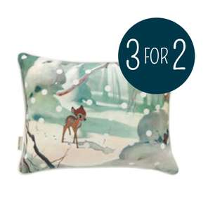 3 for 2 on all Bambi Disney X collection @  Cath Kidston prices for £6 for purse