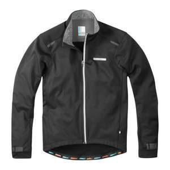 Madison Road Race Softshell Jacket - Now £29.99 - Was £100 @ tweekscycles