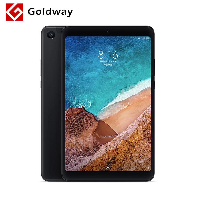 Xiaomi Mi Pad 4, Snapdragon 660, Face ID, FHD, 3/32gb, 6000mAh = £128.67 @ Aliexpress/Goldway