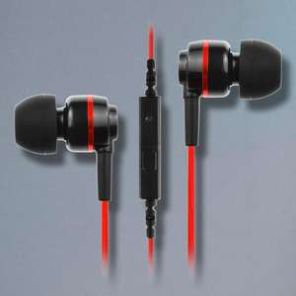 SoundMAGIC ES18S In Ear Isolating Earphones with Mic £9.99 @ Sound Magic Headphones