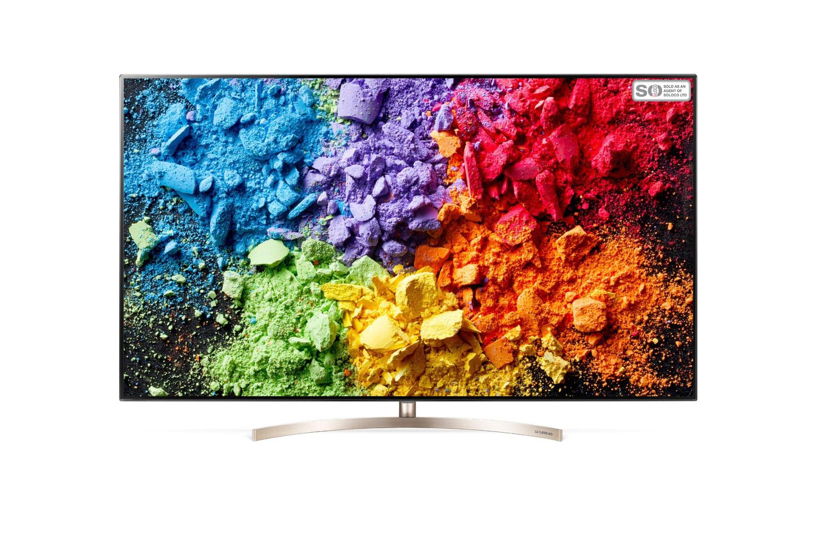 """Lg LG 65SK9500P 65"""" 4K Super UHD HDR Smart LED TV £1499 @ Tekzone"""