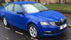 SKODA Octavia 1.0TSI 115PS SE Technology 'Personal Contract Hire' (LEASE) offer from  £79 per month - £2490 initial rental - £4307 for 8k pa