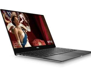 Save £180 on the 4K Dell XPS 13, i7, 512GB SSD, 16GB ram - £1419.99 @ Amazon