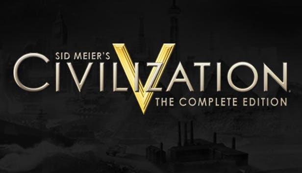 [STEAM] Sid Meier's Civilization V: Complete Edition - £5.59 - 'Overwhelmingly Positive' Reviews @ WinGameStore