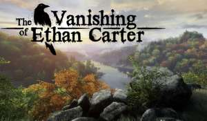 [STEAM] The Vanishing of Ethan Carter - £2.07 - 'Very Positive' Reviews (Windows) @ DreamGame