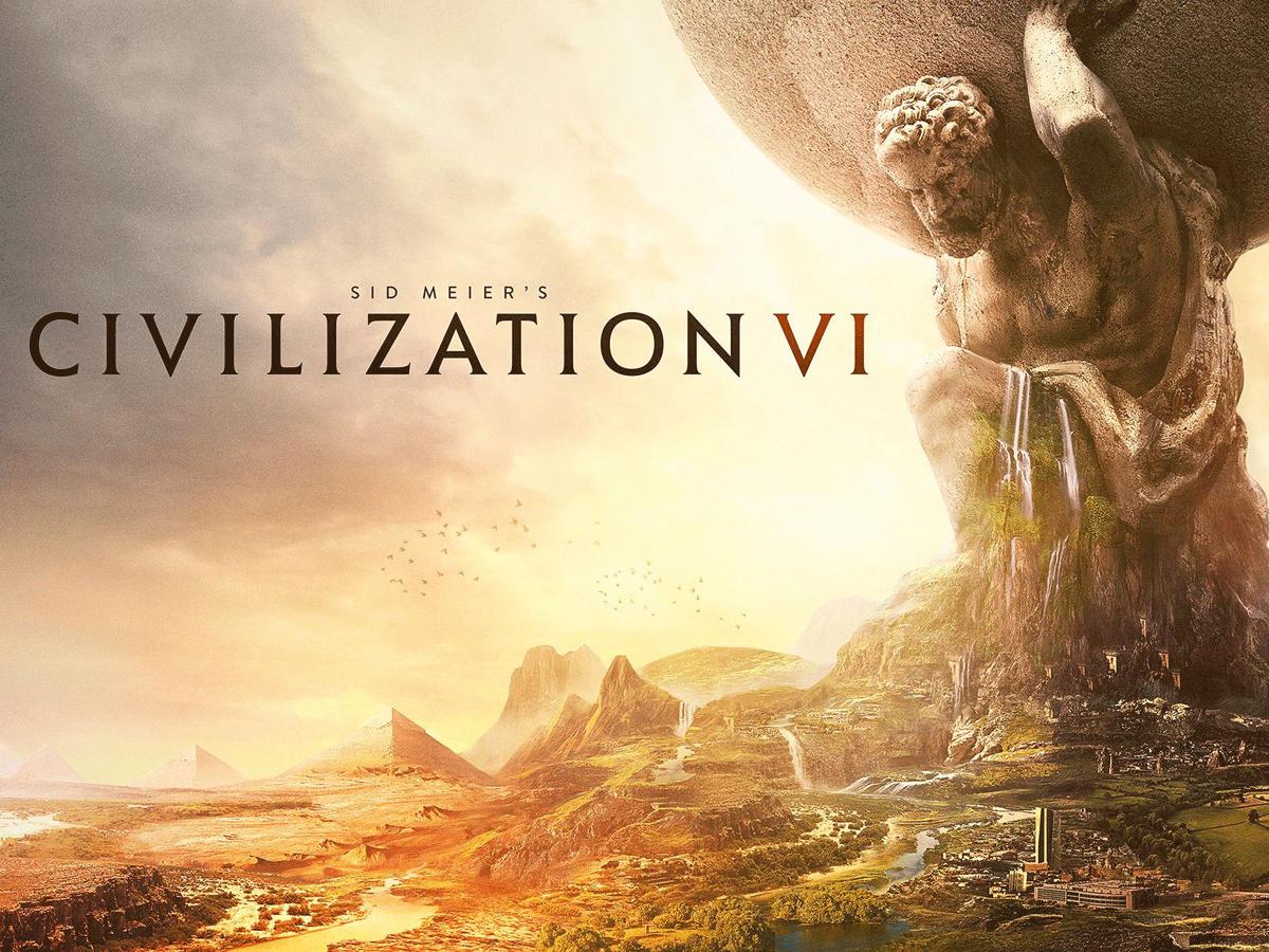 [STEAM] Sid Meier's Civilization VI - £9.49 - (Windows / Mac OS X / SteamOS + Linux) @ WinGameStore