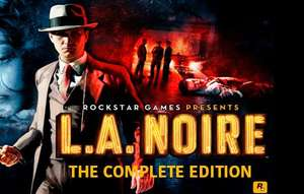 [STEAM] L.A. Noire: The Complete Edition - £4.89 @ WinGameStore