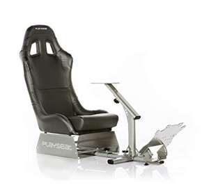 Playseat Evolution - Black (PS4/PS3/Xbox 360/Xbox One/PC DVD) £249 @ Amazon