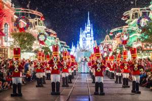 From London: Xmas & New Year in Orlando 16 Nights 24/12 to 09/01 Flights, Highly Rated Hotel & Airport Transfers £752.32pp @ Loveholidays