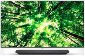 """LG OLED65G8 - 65"""" OLED 4K TV Signature - £2,999 @ Reliant Direct - Free 5y Warranty, BNPL Available"""
