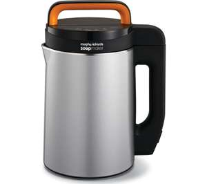 MORPHY RICHARDS 501040 Soup Maker - £35 @ Currys