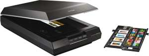 Epson V600 Perfection Photo Scanner at Ebay Argos for £162.99