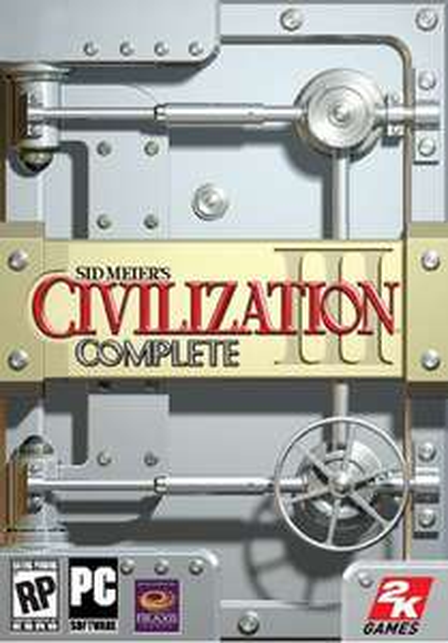 Civilization III - Complete Edition (Steam) 35p @ Playtime via Gamivo
