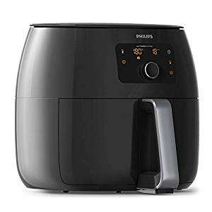 Philips HD9650/99 Viva Collection Airfryer XXL with Fat Removal Technology and Extra Large Size for Entire Family, 1.4   £79.99  @ Amazon