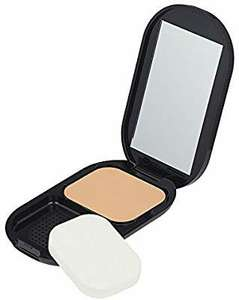 Max Factor Facefinity Compact Foundation, SPF 20, Number 002, Ivory £4.69 delivered  with code Amazon