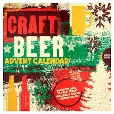 Iceland Beer Advent Calender - £20