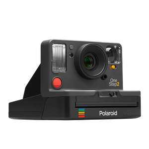 Polaroid Originals 9009 New One Step 2 View Finder Instant i-Type Camera - Black (£119.99 in Argos/Very) - £79.49 Delivered @ Amazon