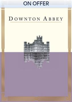 Downton Abbey Seasons 1-6 HD £10.99 - Digital Download on Sky Store