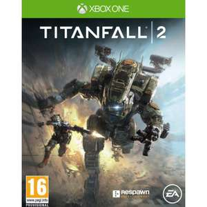 TITANFALL 2Xbox One for £3.95 Delivered @ The Game Collection