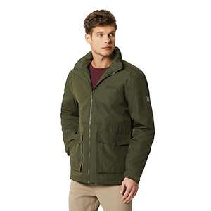 48%-81% off at WOW Camping - e.g. Regatta Henson Men's Padded Jacket Khaki (Free c&c)