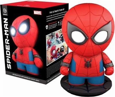 Marvel Sphero Spider-Man App-Enabled Interactive Super-Hero (5+ Years) £39.99 @ Costco