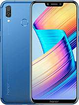 Honor Play Dual SIM, 64 GB storage, 16 MP Dual Camera and 6.3 Inch Full View Display, UK Official Device - Blue  £239.95 @ Amazon