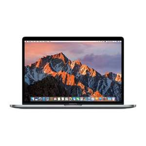 """Apple 15"""" MacBook Pro Space Grey with Touch Bar £1699 @ Scan"""
