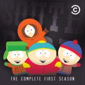 South Park Complete Season 1 HD iTunes £6.99