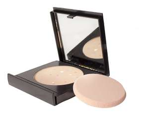 Jerome Alexander Magic Minerals Foundation and Face Powder all in one make up    £  6.65  @ Amazon