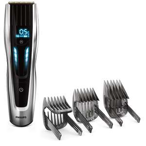 Philips Series 9000 Hair Clipper for Ultimate Precision with 400 Length Settings £39.99 @ Amazon