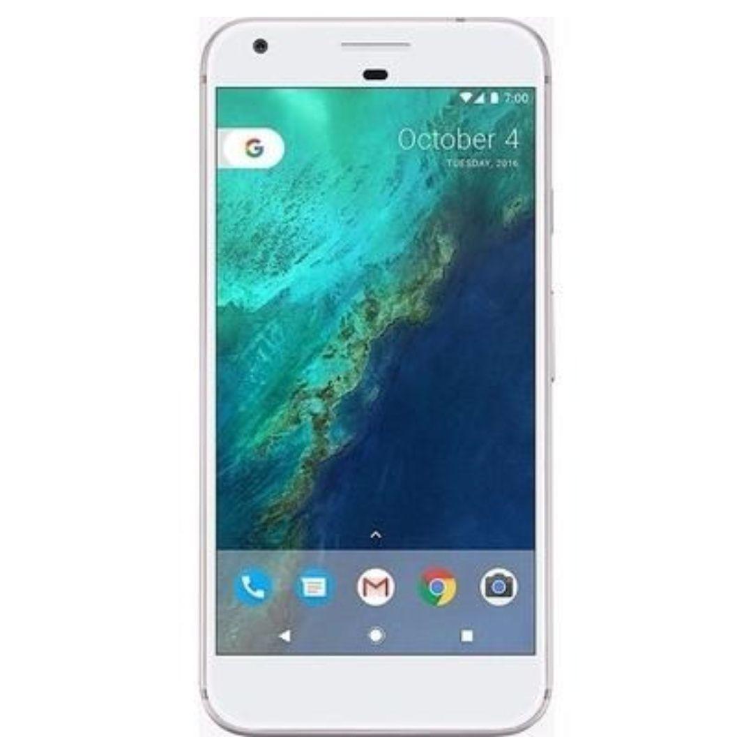 "Grade B Google Pixel XL Very Silver 5.5"" 32GB Unlocked & SIM Free £129.97 @ Appliances Direct"